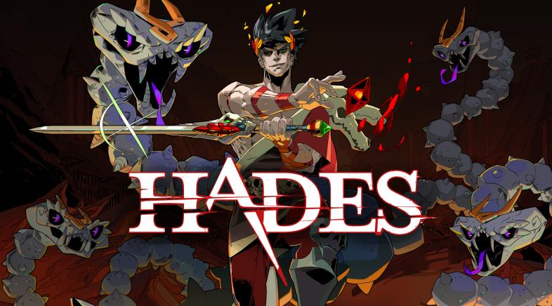 Hades, de Supergiant Games, supera o millón de copias vendidas