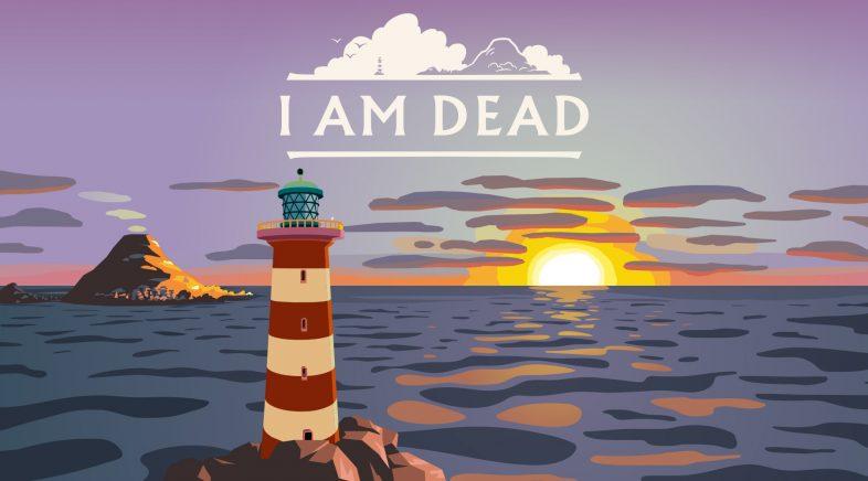 I Am Dead, o novo de Annapurna Interactive, xa conta con data de lanzamento