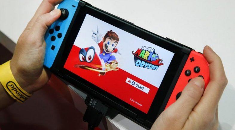 Nintendo aumenta novamente a produción de Nintendo Switch para satisfacer a demanda