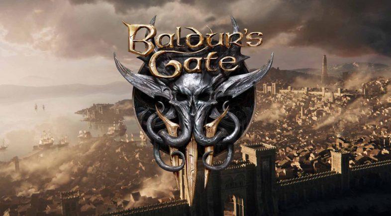 Baldur's Gate 3 adía a chegada da súa fase de acceso anticipado a PC e Stadia