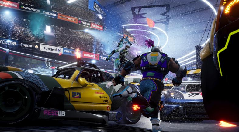 PlayStation 5 :: A que poderemos xogar o 19 de novembro?