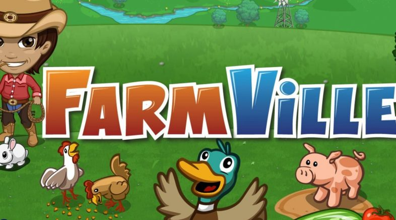FarmVille pechará as súas cancelas en Facebook este decembro