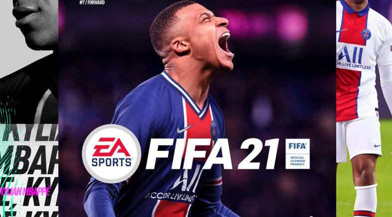 EA Sports rompe coa tradición e FIFA 21 non contará cunha demo este ano