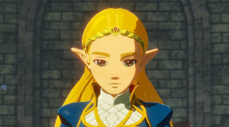 Presentado Hyrule Warriors: A era do cataclismo, o Zelda de Koei Tecmo