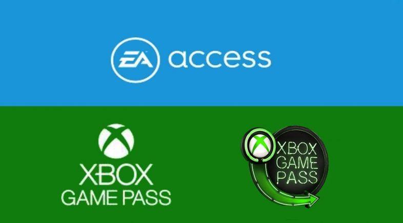 Microsoft e EA anuncian unha colaboración de cara ao servizo de Xbox Game Pass