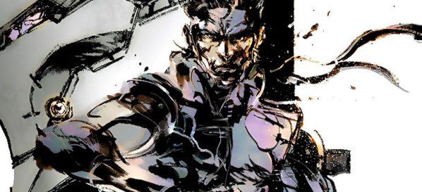 Konami lleva a GOG Metal Gear, Metal Gear Solid y Metal Gear Solid 2