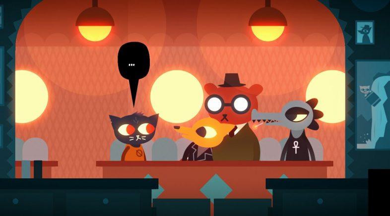 Night in the Woods, entre os novos xogos de setembro do Xbox Game Pass