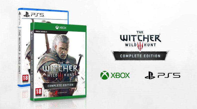 The Witcher III apúntase á chegada da nova xeración de consolas