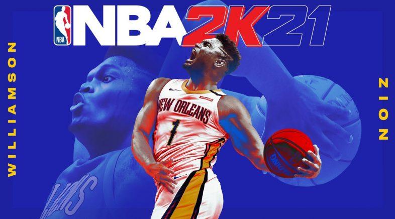 NBA 2K21 comete o mesmo erro que UFC4 e amosa publicidade antes dos partidos