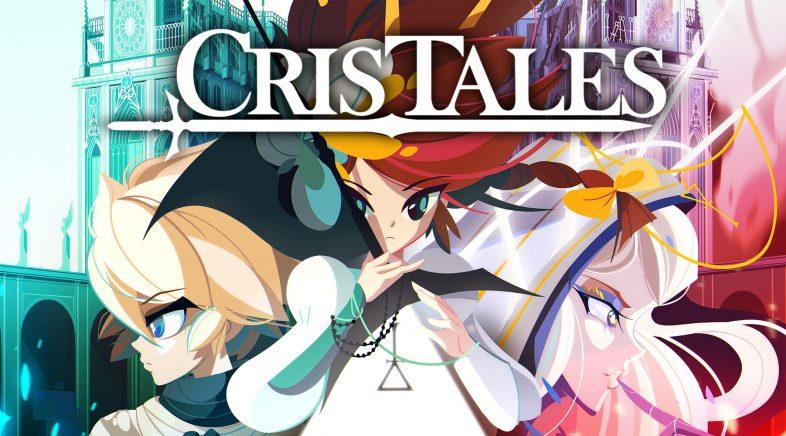 Cris Tales atrasa o seu lanzamento até o 2021 en todas as plataformas