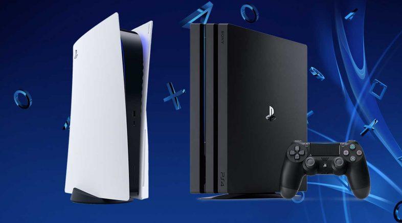 PlayStation 5 :: Así funcionará o seu sistema de retrocompatibilidade
