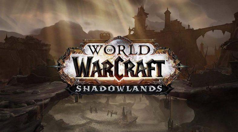 Shadowlands, a nova expansión de WoW, retrasa o seu lanzamento até finais de ano