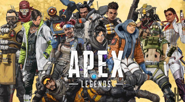 Apex Legends anuncia su lanzamiento en Steam y su retraso en Nintendo Switch