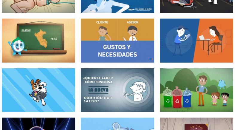 A produtora de animación peruana Maneki Studio aterra en Galicia