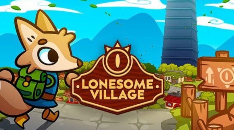 Lonesome Village cumpre a súa meta en Kickstarter e prepara a súa estrea en 2021