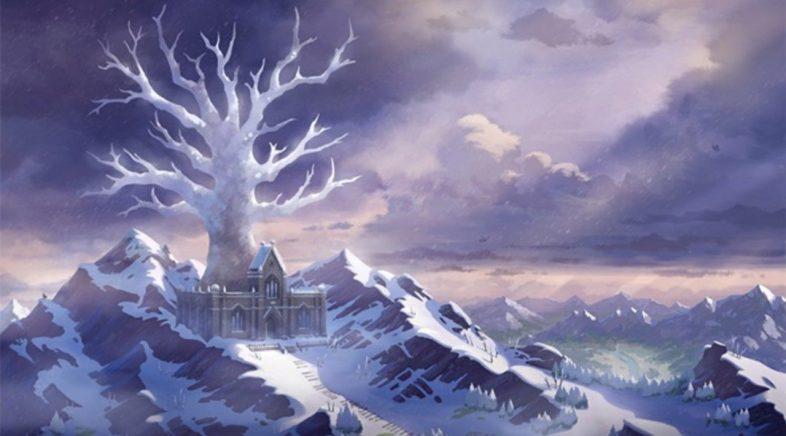 As Neves da Coroa incluirá 77 novos Pokémon para capturar en Pokémon Espada e Escudo