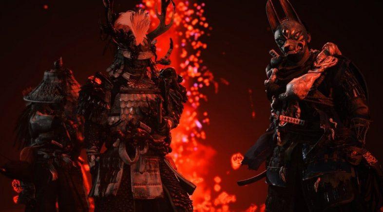Ghost of Tsushima: Legends detalla o seu contido e anuncia a súa data de lanzamento