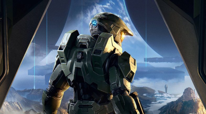 Halo Infinite perde a Chris Lee, director do proxecto