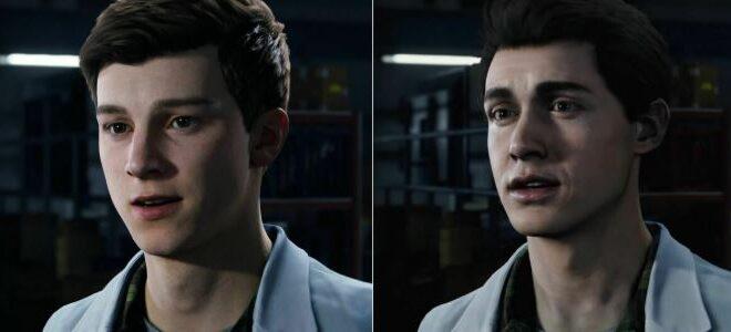 Insomniac Games explica o cambio de actor no remaster de Marvel's Spider-Man