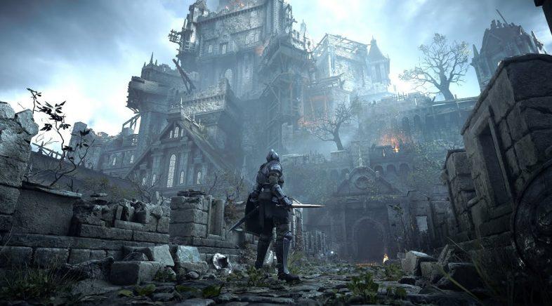 Demon's Souls contará con dobraxe ao castelán no seu lanzamento en PS5