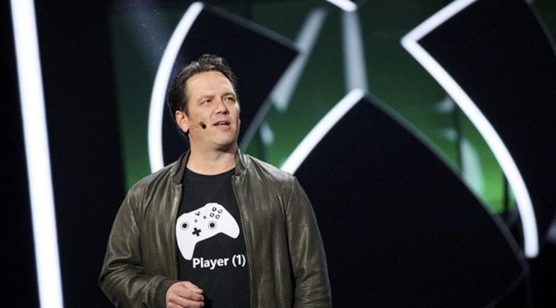 Phil Spencer aborda o futuro de Xbox, a colaboración con Nintendo e a compra de Bethesda