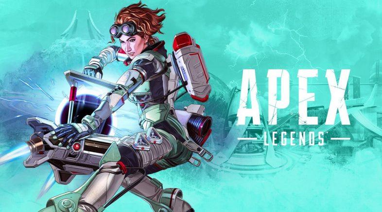 Horizon, a nova lenda de Apex Legends, amosa as súas habilidades nun novo vídeo