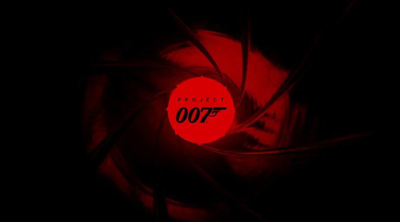 Project 007, o novo videoxogo de James Bond que desenvolve IO Interactive