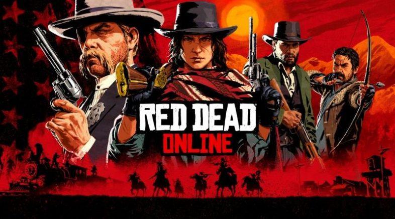 Red Dead Online poderá ser mercado fóra do xogo orixinal