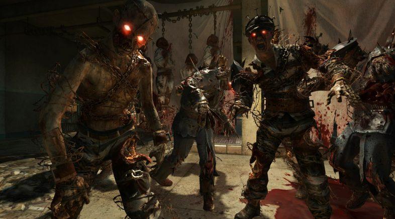 Los responsables de Left 4 Dead presentan Back 4 Blood, pura acción cooperativa