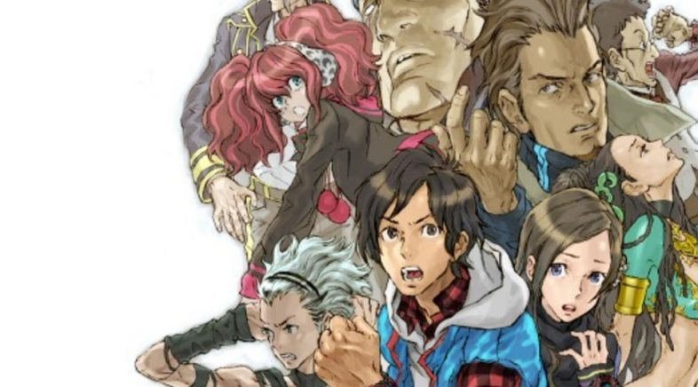 Zero Escape, la perfecta integración de la narrativa (1/3): Nine Hours, Nine Persons, Nine Doors