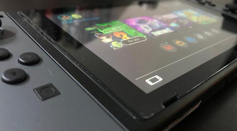 Switch actualiza o seu firmware e mellora a xestión das partidas gardadas na nube