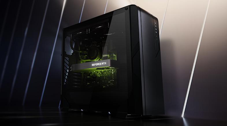 Nvidia anuncia a chegada das RTX 3060: a versión máis asequible da súa nova xeración