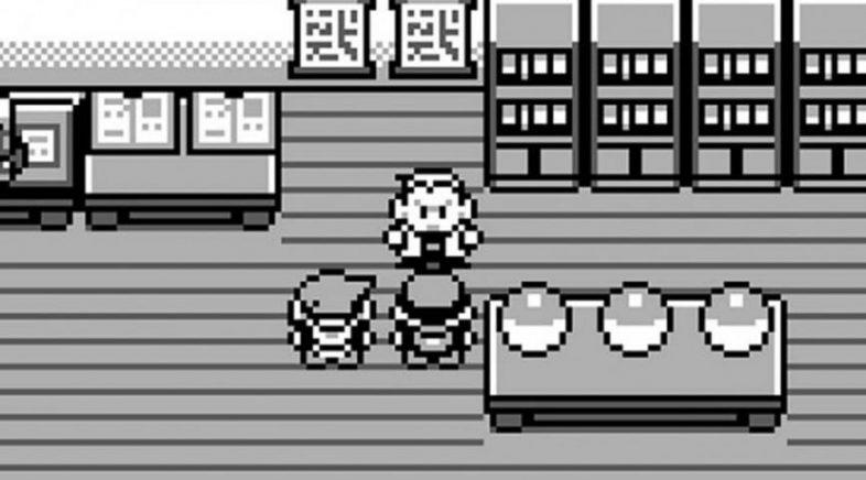 A última evolución Pokémon é xogalo nun avatar de Twitter