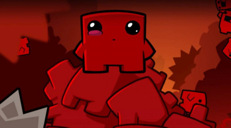Super Meat Boy Forever :: Un bo (e desnecesario) epílogo