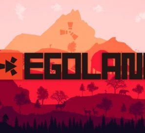 Egoland :: O reality fragmentado
