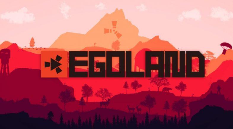 Egoland :: El reality fragmentado