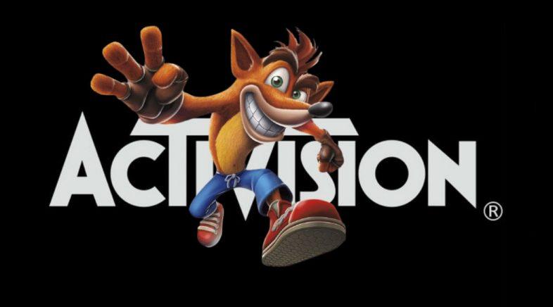 Blizzard absorbe Vicarious Visions, responsábeis das revisións de Crash Bandicoot e de Tony Hawk