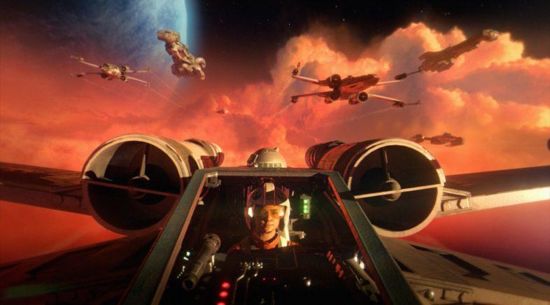 Todos os xogos de Star Wars serán publicados baixo un novo selo no futuro, Lucasfilm Games