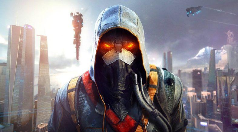 PlayStation retira a páxina web de Killzone mais seguirá dando soporte en liña