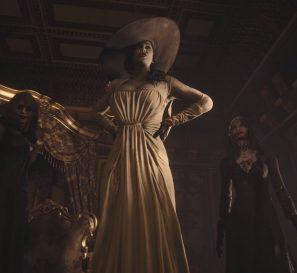 Resident Evil Village ofrecerá terror sobrenatural a esgalla o vindeiro 7 de maio