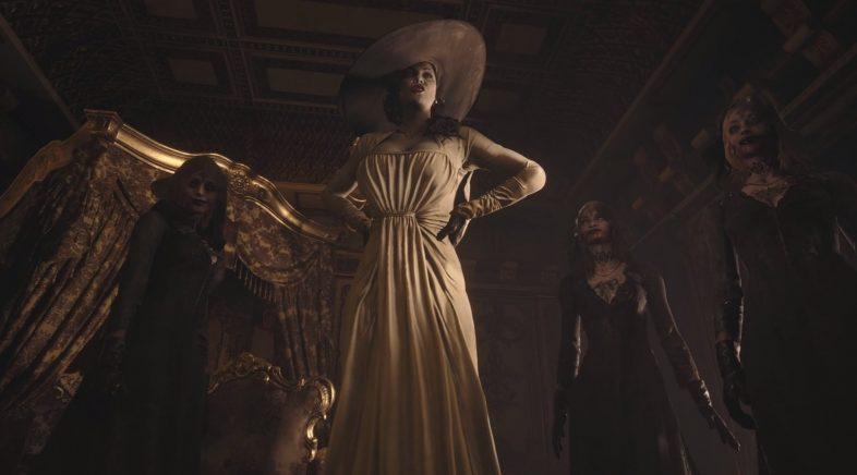 Resident Evil Village ofrecerá terror sobrenatural a puñados el 7 de mayo