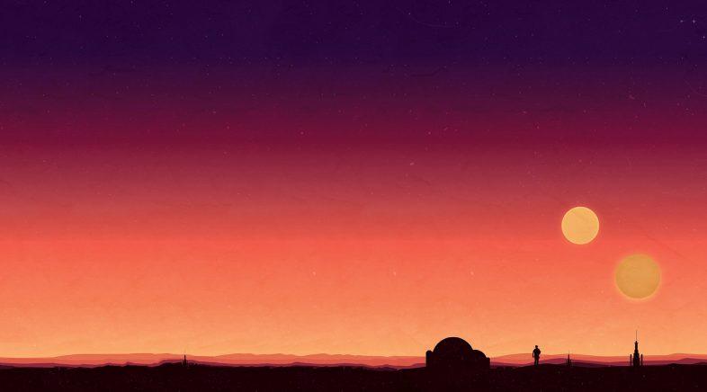 Disney ficha a Ubisoft para crear un novo xogo de Star Wars de mundo aberto