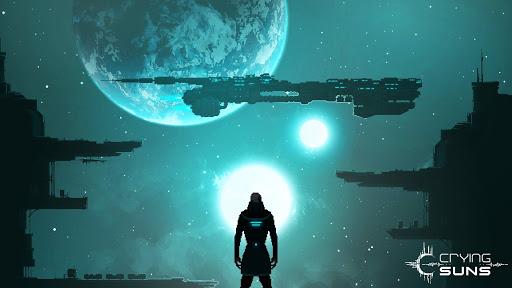 Crying Suns ya está disponible gratis en la EGS y en siete días, Star Wars Battlefront 2