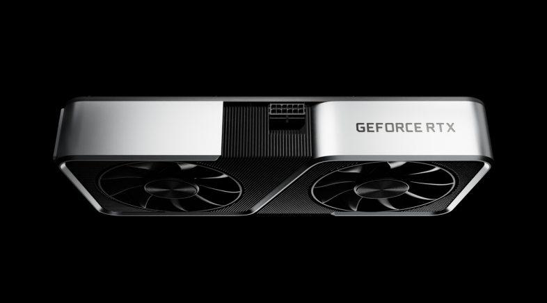 Nvidia fixa o lanzamento da RTX 3060 por 335 euros a finais de febreiro