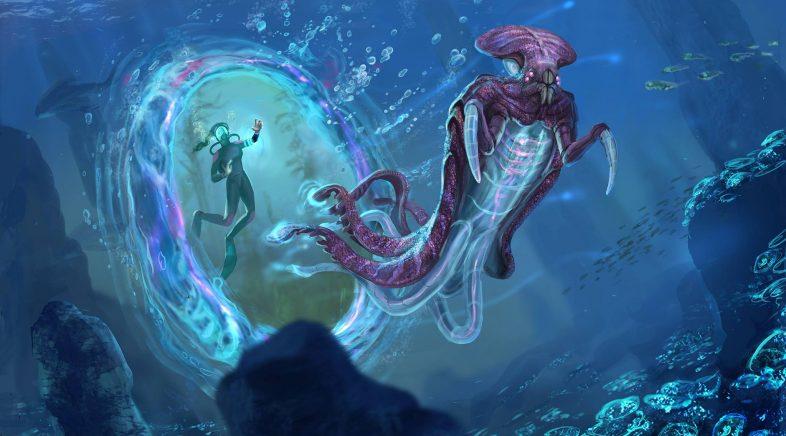Subnautica: Below Zero anuncia a súa data de lanzamento en consolas e PC