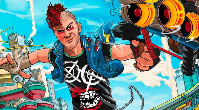 Drew Murray regresa a Insomniac Games después de abandonar The Initiative