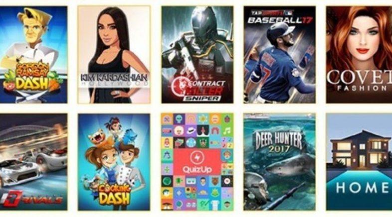 Electronic Arts merca Glu Mobile por 2.400 millóns de dólares