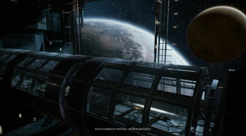 Aliens: Fireteam, o futuro xogo cooperativo de Alien xa conta coas súas primeiras imaxes