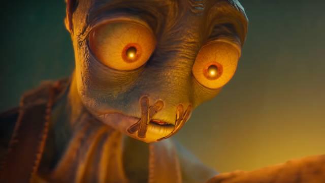 Sony publica os xogos de PS  Plus de abril: Days Gone, Oddworld Soulstorm…