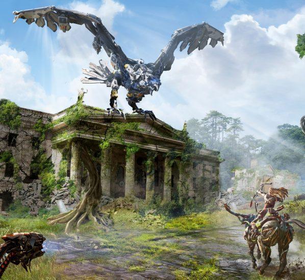 Ciencia ficción e videoxogos :: Soñan as gamers con narrativas futuras?